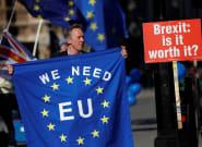 Europa encara una semana decisiva para el Brexit mientras los más euroescépticos afianzan su