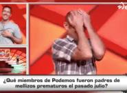 ¿Quién es la pareja de Pablo Iglesias? La respuesta de este concursante te dejará