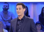 El rapapolvo de Christian Gálvez a un invitado en