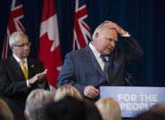 Scrapping Ontario's Cap-And-Trade Will Mean $3B Loss:
