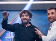 El corte de Pablo Motos a Jordi Évole nada más empezar 'El