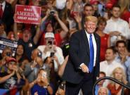 Donald Trump est prêt pour 2020: le président a déjà levé 100 millions de dollars pour se faire