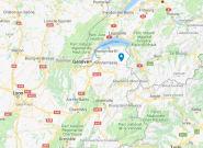 À Montriond en Haute-Savoie, un cycliste britannique tué par un