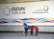 Sommet de la francophonie à Erevan: Pourquoi l'Arménie, la Roumanie et le Liban sont des pays