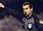 Brito Arceo, exárbitro de Primera División: