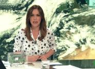 La seria advertencia de Mamen Mendizábal en 'Más Vale Tarde' a una