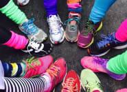 La course à pied m'a donné une raison de vivre, quand le cancer voulait ma