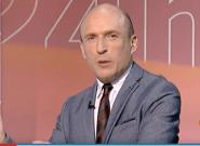 Antonio Gárate ('La Hora Cultural' del 24horas) pide perdón tras las críticas por la entrevista a Fermín