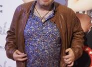 El nuevo aspecto de Chicote tras adelgazar 31 kilos que ha hecho alucinar a Cristina
