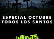 Homenaje al mes del terror: el magosto, samaín y Todos los Santos en