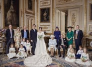 Princess Eugenie's Official Wedding Pictures Are