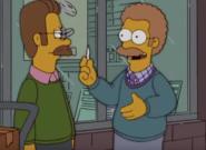 Ha vuelto a pasar: 'Los Simpson' predijeron hace 13 años que Canadá legalizaría la