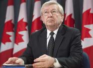 Ex-NDP MP Joe Comartin, Former 'Little Mosque' Star Zaib Shaikh Tapped For Diplomatic