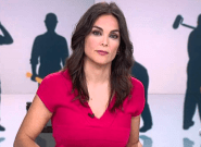 Mónica Carrillo ('Antena 3 Noticias') estalla en Twitter: