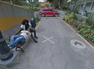 No es una más: esta foto de Google Maps hizo más daño del que