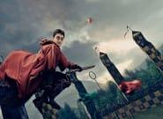 J.K. Rowling explica el verdadero significado del 'quidditch' (y es