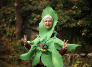 Canada Goes From Weed Prohibition To Legalization In 95