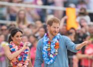 El momento del príncipe Enrique que ha dado la vuelta al mundo tras saltarse el