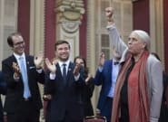 Quebec Solidaire MNAs Reject 'Archaic' Public Oath To