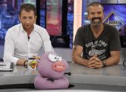 Las potentísimas frases sobre el cáncer de Pau Donés y Pablo Motos en 'El Hormiguero' que arrasan en