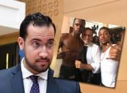 Alexandre Benalla sur le selfie à St-Martin: Macron