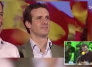 El mote de Pablo Casado en 'La Vida Moderna' que no te podrás sacar de la