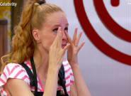 Las emotivas palabras de María Castro en 'MasterChef Celebrity' que hicieron llorar a Eva