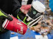 Greenpeace Canada Names Tim Hortons, McDonald's In List Of Top 5 Plastic