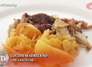 El plato de 'Masterchef Celebrity' que ha indignado a los
