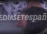 Informativos Telecinco muestra las imágenes nunca vistas de la detención del presunto asesino de un Guardia