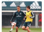 Las respuestas a este tuit del Real Madrid son lo mejor que verás