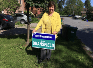 Liberal MP Anita Vandenbeld Faces Heat For Robocall Promoting Husband's City Council