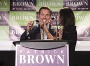 Ex-Ontario Tory Leader Patrick Brown Elected Mayor Of
