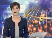 Vas a escuchar hablar mucho de Paula Sainz-Pardo ('La 2 Noticias') a partir de