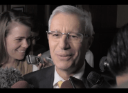 Vic Fedeli Dodges Question About 'Intimate' Cannabis Oil For Sale In