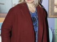 La actriz Lluvia Rojo (Pili de 'Cuéntame') denuncia lo que le pasó con un