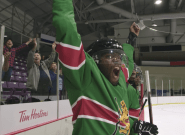 Kenya's Only Hockey Team Comes To Canada To Play First-Ever