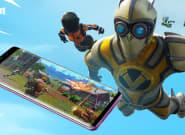 Fortnite est sur Android, comment télécharger le jeu sur