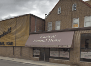 Remains Of 11 Infants Found In Former Cantrell Funeral