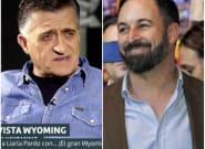 Wyoming desvela en 'Liarla Pardo' su encuentro con Santiago Abascal, fundador de