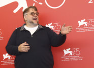 Guillermo del Toro debutará en la animación con 'Pinocchio' para