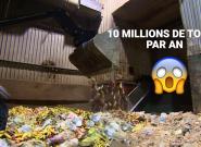Cinq applis pour lutter contre le gaspillage