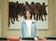 """Carolina Bescansa: """"Podemos ha cambiado mucho y España,"""