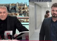 Iglesias responde a Rufián: