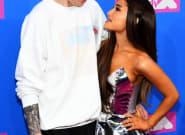 Pete Davidson et Ariana Grande ont déjà rompu leurs