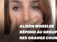 Quotidien: Alison Wheeler répond à Rex Orange County, qui avait boycotté