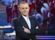 Jordi González ('Telecinco'), a punto de quedarse