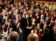 El mensaje feminista de Sylvia A. Earle, premio Princesa de Asturias de la Concordia