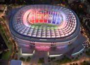 Le Barça a dévoilé son futur Camp