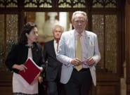 Sen. Peter Harder, Trudeau's Upper Chamber Representative, Wants Independent Oversight Of